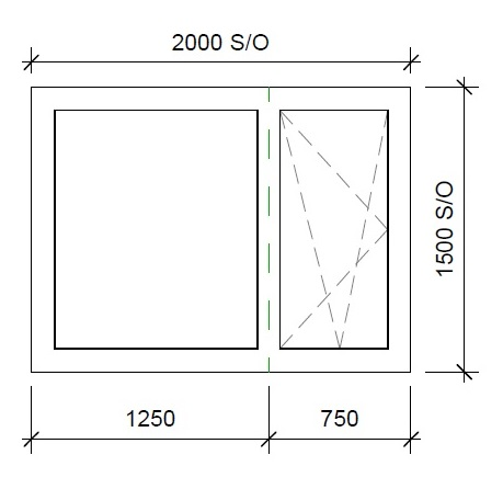 Window Plan