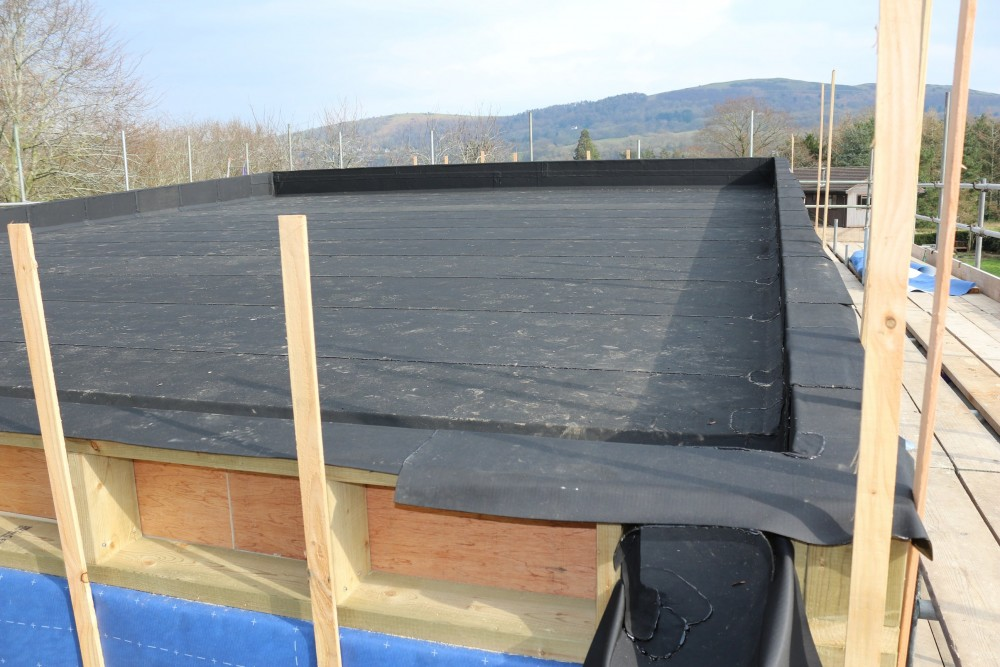 Resitrix Main Roof