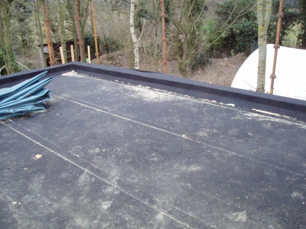 Resitrix Roof