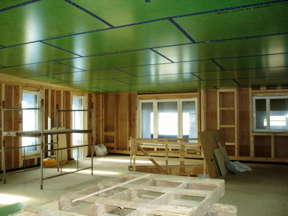 SmartPly Ceiling