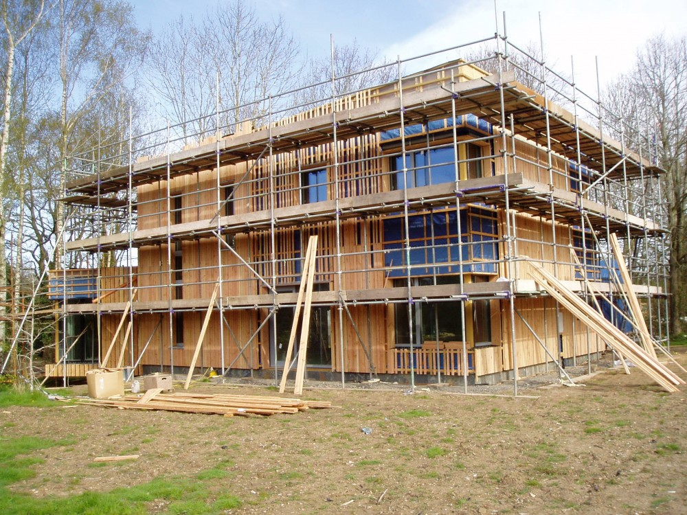 House Cladding South
